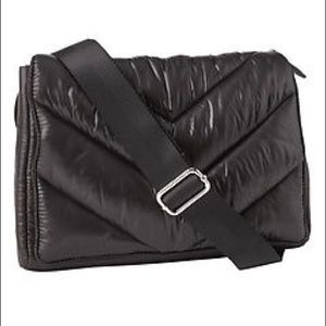 Athleta Quilted purse
